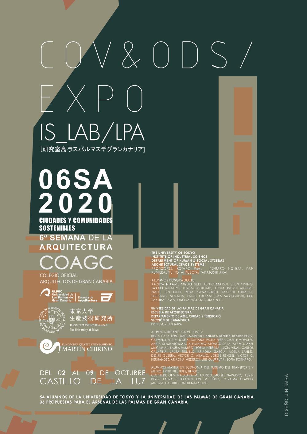 COV&ODS / Expo